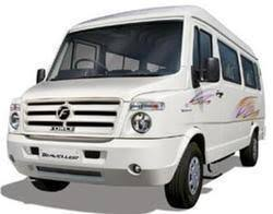 17 Seater Tempo Traveller Hre