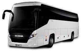 Bus Rental in Chandigarh