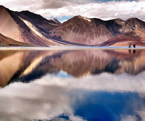 Chandigarh to Leh Taxi Rental
