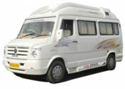 Book Tempo Traveller in Pathankot.