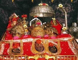 Chandigarh to Vaishno Devi Taxi Rentals